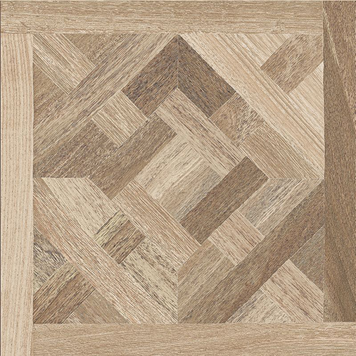 Casa Dolce Casa Wooden Tile of CDC Decor Almond