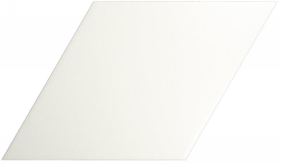 ZYX Evoke Diamond Area White Matt