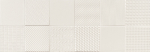 Porcelanosa Studio Deco White