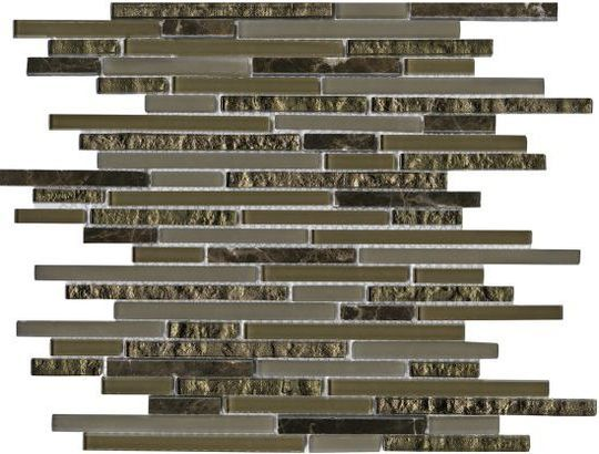 L Antic Colonial Eternity Mini Strip Emperador