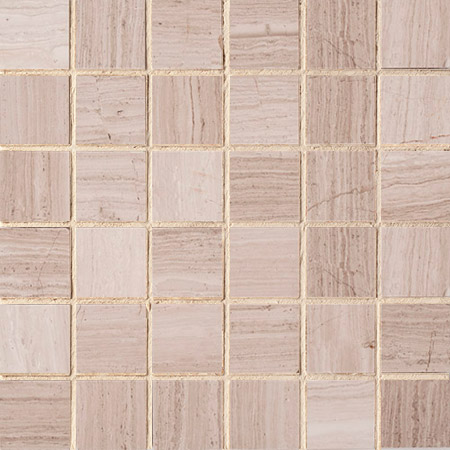 Colori Viva Wooden Mos. Light Wooden Vein  Polished