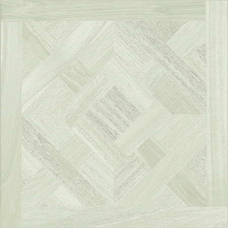 Casa Dolce Casa Wooden Tile of CDC Decor White