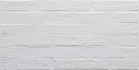 Colorker Brick White Relieve