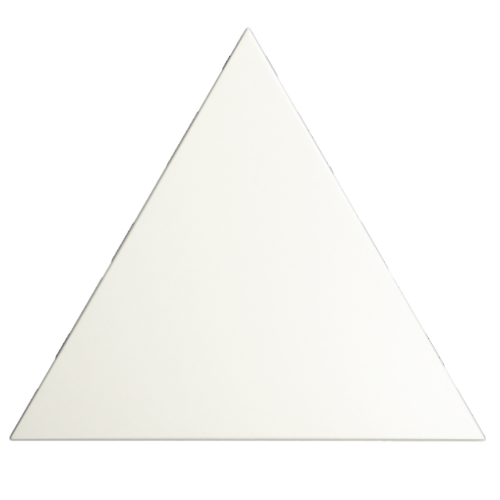 ZYX Evoke Triangle Layer White Matt