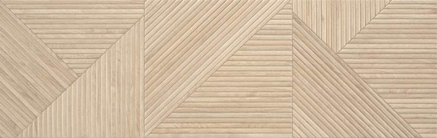 Colorker Tangram White Polished