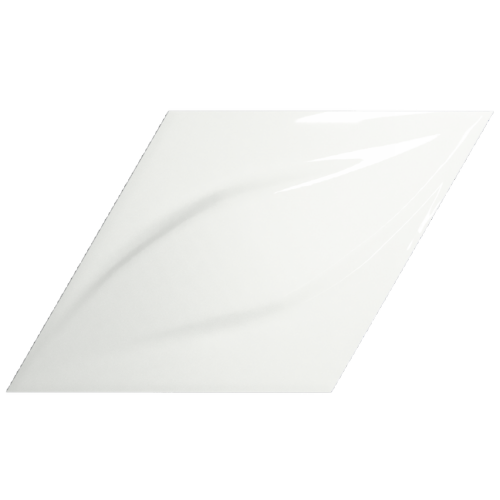 ZYX Evoke Diamond Blend White Glossy