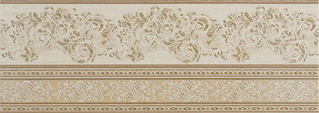 Venus Ceramica Vendome Wallpaper Cream