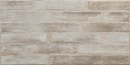 Colorker Brick Caramel Relieve