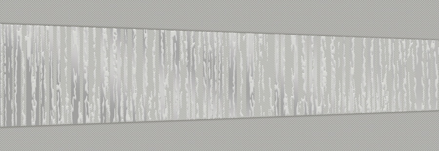 Eletto Ceramica Idilio Decor Grey Gradino