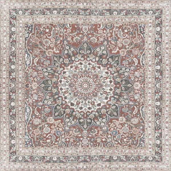 Aparici Kilim Nain Natural (Mix 12)