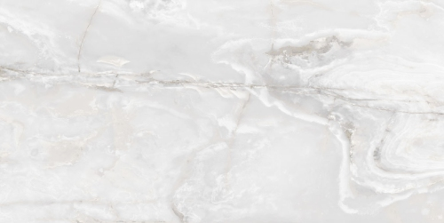 Casa Dolce Casa Onyx and More White Onyx Glossy