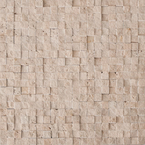 Colori Viva Travertino Mos.Turkish Travertine Split