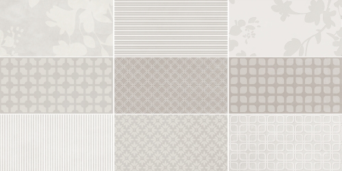 Dune Lumiere Decor Grey